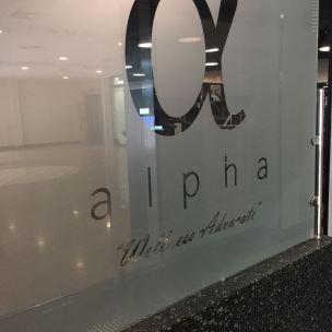 Alpha GYM